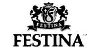 FESTINA Χρονογράφος με μεταλλικό μπρασελέ F20481/1