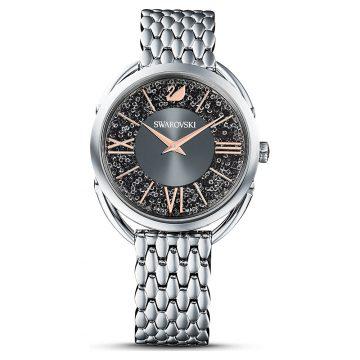 SWAROVSKI Ρολόι Crystalline Glam Γκρι 5452468