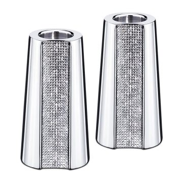 SWAROVSKI Ambiray Small Candleholders - 5021576