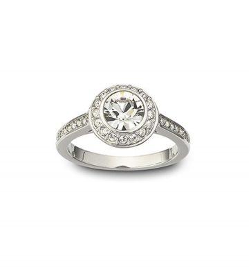 SWAROVSKI Δαχτυλίδι Angelic Size 52 1081949