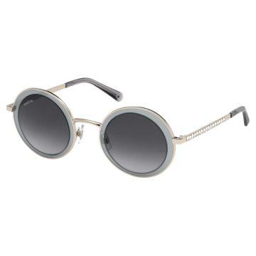 SWAROVSKI Γυαλιά ηλίου, Moselle Mask, SK0199-16B, Γκρι 5447882