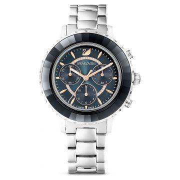 SWAROVSKI Ρολόι Octea Lux Chrono 5452504
