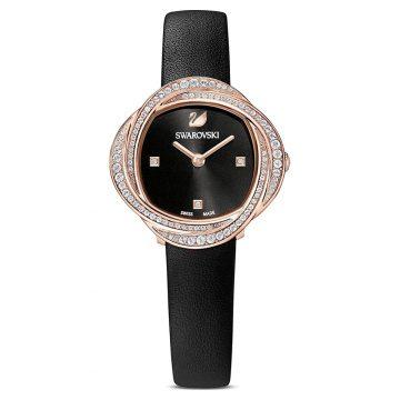 SWAROVSKI Ρολόι Crystal Flower 5552421