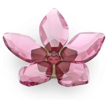 SWAROVSKI Garden Tales Cherry Blossom Magnet, Small 5580027
