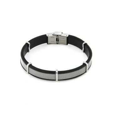 JOOLS Bracelet, steel, BA9502