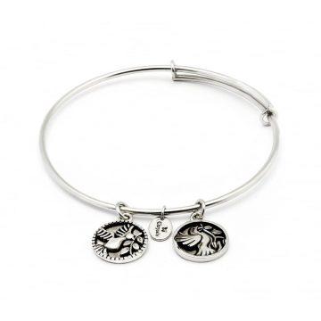 CHRYSALIS Bracelet Brass metal, SERENITY TRUTH, CRBT0303SP