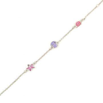 Children's bracelet, silver (925°)