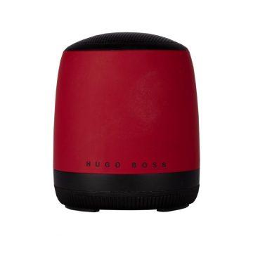 HUGO BOSS speaker gear matrix red HAE007P