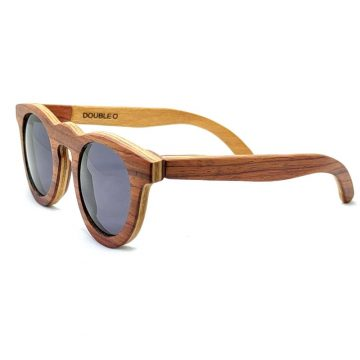 DOUBLE O Wooden sunglasses