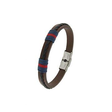 JOOLS Men's bracelet, steel, BA14221