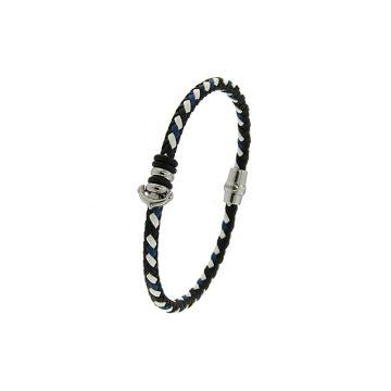 JOOLS Men's bracelet, steel, BA9399