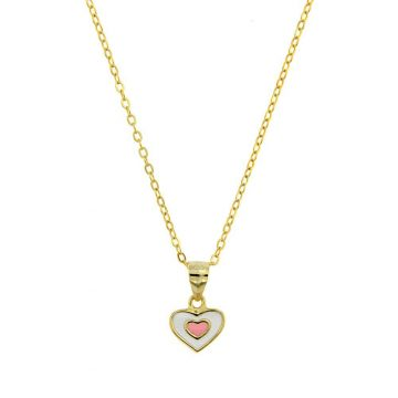 JOOLS Children's necklace, silver (925°), N2441.2
