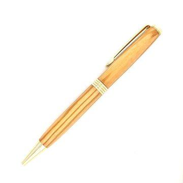 DOUBLE O Wooden pen