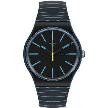 SWATCH GLOW THAT WAY SO29S700
